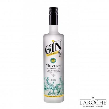 Distillerie Meyer, Gin