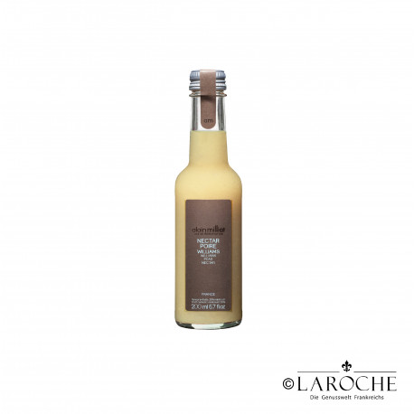 Alain Milliat, Summer pear nectar - 20cl