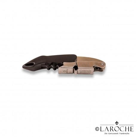 Premium double lever corkscrew, La Coutale