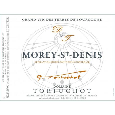 Domaine Tortochot, Morey Saint-Denis 2016