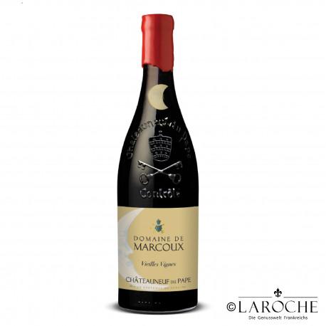 Domaine de Marcoux, Châteauneuf-du-Pape - Vieilles Vignes