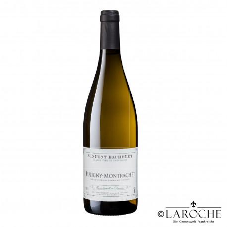 Vincent Bachelet, Puligny-Montrachet weiß