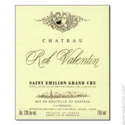 Château Rol Valentin 2012, Saint-Emilion Grand Cru - Parker 91