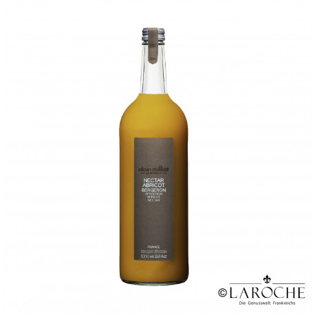 Alain Milliat, abricot nectar 100cl
