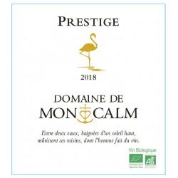 Domaine de Montcalm, Gris des Sables Prestige 2020