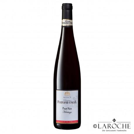 Domaine Fernand Engel, Pinot Noir Tradition 2020