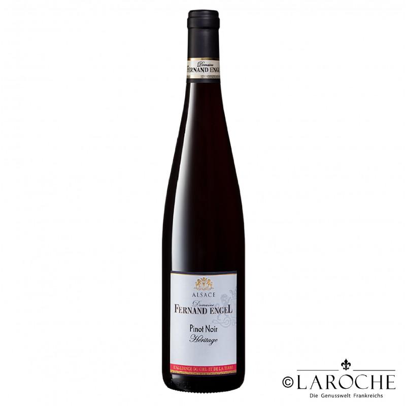 Domaine Fernand Engel, Pinot Noir Tradition