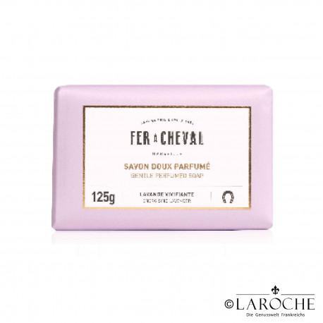 Fer à Cheval, Marseille Soap - Energising Lavender