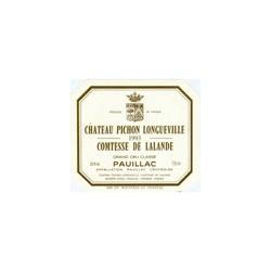 Château Pichon Comtesse de Lalande 2008, Pauillac 2° GCC - Parker 94-96 - Magnum