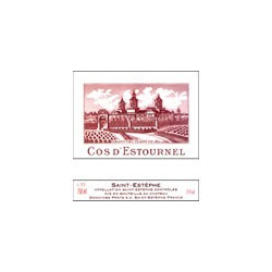 Château Cos d'Estournel 2005, Saint-Estèphe 2° Grand Cru Classé - Parker 98